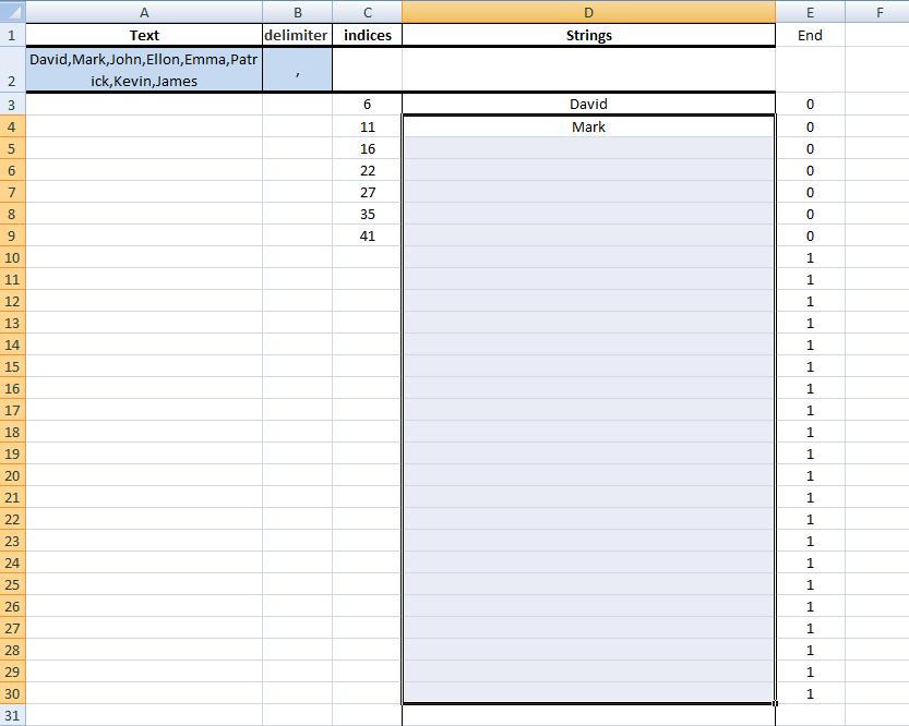 Excel, Formulas, Sample1, Step5,Copy_Drag