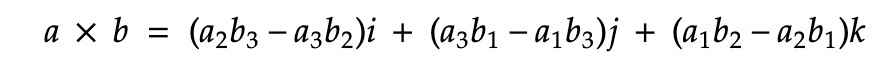 Matrix expanded with cofactor exapnsion
